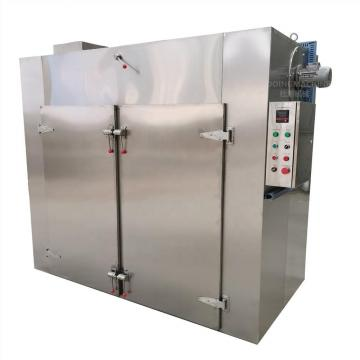 Hot Air Circulation Cassava Flour Drying Machine/Dryer