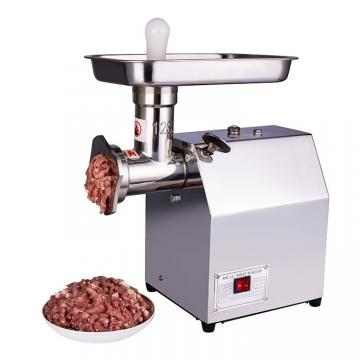 Frozen Meat Cutter/Cutting Machine Frozen Meat Slicer