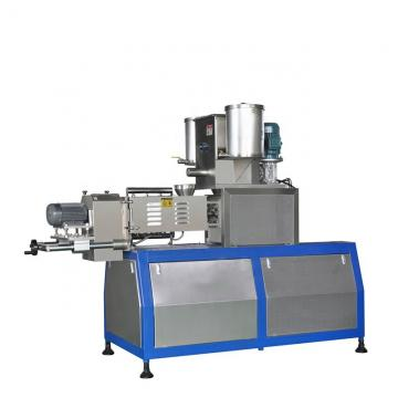 Corn Snacks Baby Cereals Machine Corn Flakes Production Line