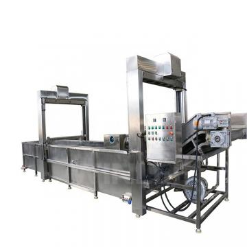 Condiment Seasoning Chicken Powder Sauce Microwave Drying and Sterilization Machine
