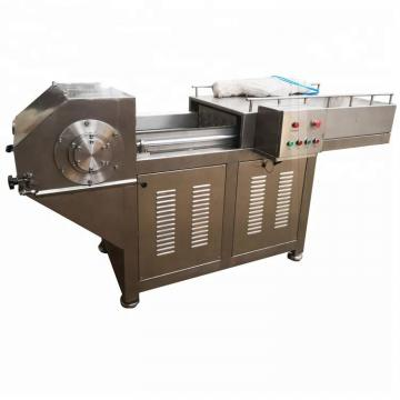 Commercial Industrial Electric Full Automatic Meat Cutter Slicer