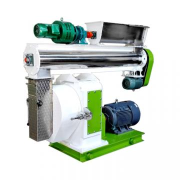 Factory Price Rice Husk Pellet Maker for Sale