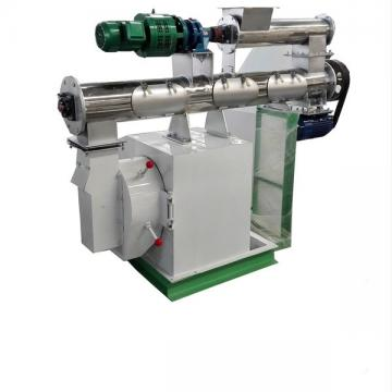 Chinese Supplier Biomass Pellet Maker with Ce&ISO