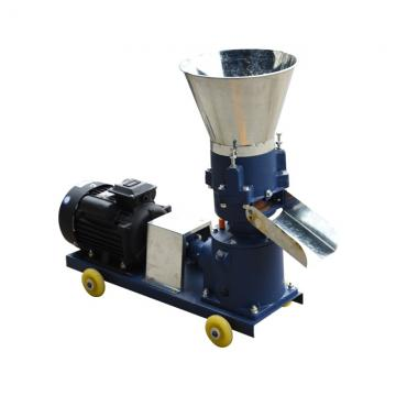 Ring Die Animal Feed Pellet Machine with Ce Approved