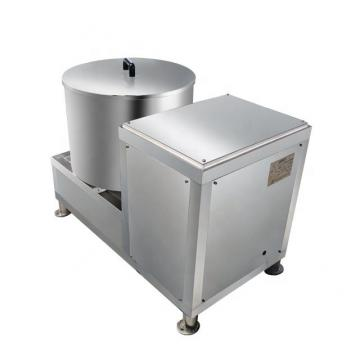 Industrial Fruit Vegetable Herb Packaged Food Air Drying Machine