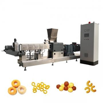 Ce Standard Full Automatic Corn Snacks Cheetos Extruder