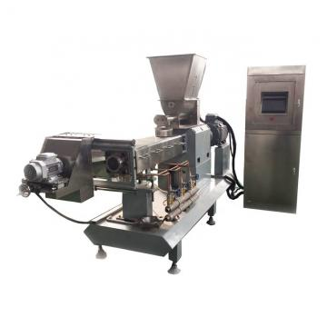 Dayi New Type Professional Fried Snack Extruder