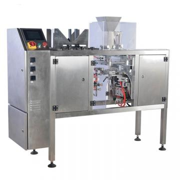 Automatic Packing Machine for Potato Chips