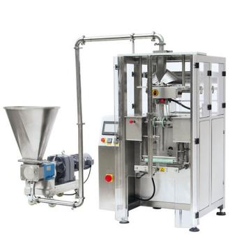 Professional Detergent Powder Filling Packing Machine