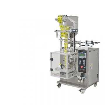 15 Years Manufacture Automatic Filling Line Jar Machine