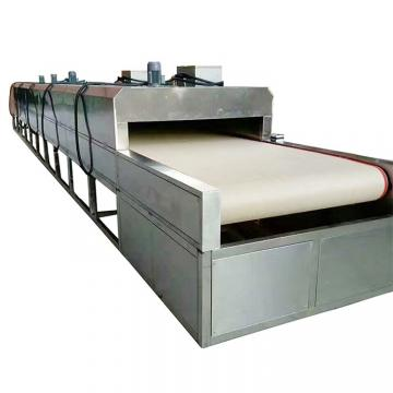 Industrial Sludge Treatmnet Heat Pump Belt Sludge Dryer