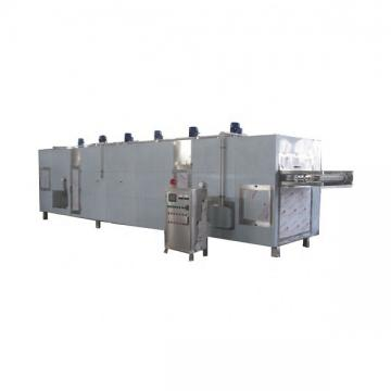 Automatic Drying/Curing/Heating Industrial Customized Made Belt Dryer