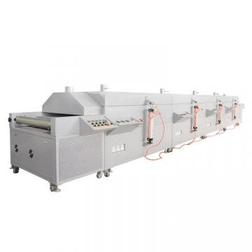 Automatic Drying Hot Air Force Circulation Continuous Furnace