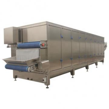 Prawn and Champignon Drying Machine/Hot Air Tunnel Dryer