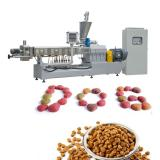 1-10mm Size Pet Food Extruder Machine