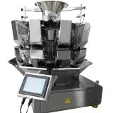Automatic Multi-Function Rotary Pre-Made Pouch Bag Filling Food Packaging Machine
